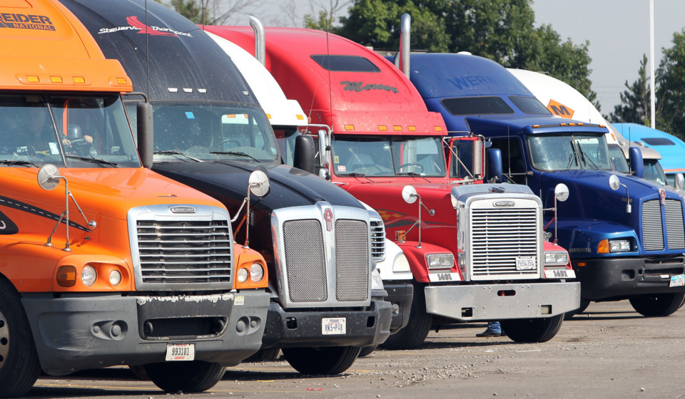 IRS to Truckers: Form 2290 is Due Aug  31: Heavy Highway