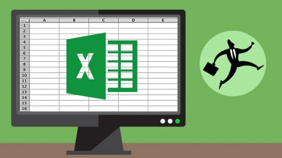 How to Minimize the Risk of Losing Your Work in Excel
