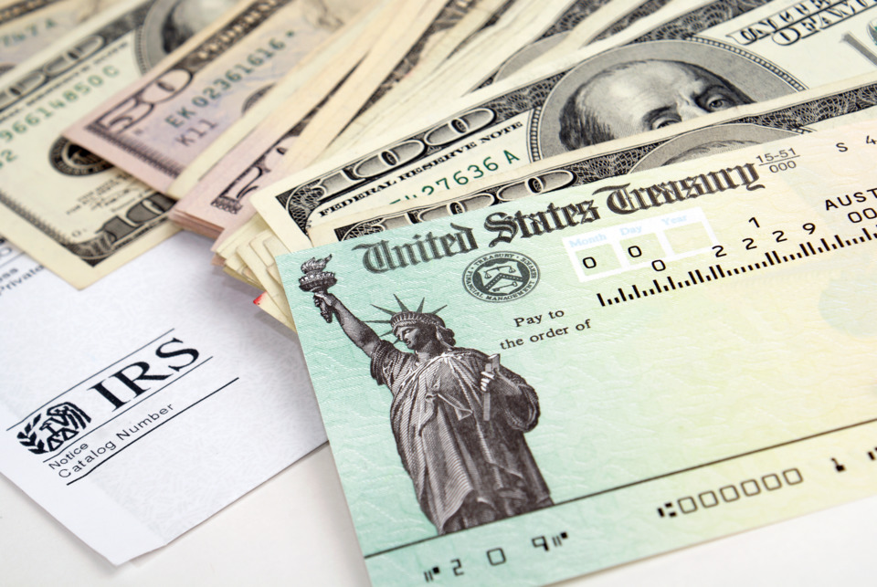 Shutdown Over     When Will You Get Your IRS Tax Refund in 2019?
