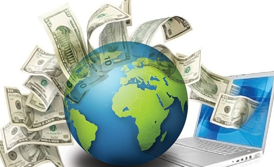 SMBs Can Now Send International Wire Transfers From Within ... Is Wiring Money The Same As Transferring on
