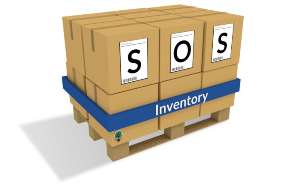 2018 Review of SOS Inventory