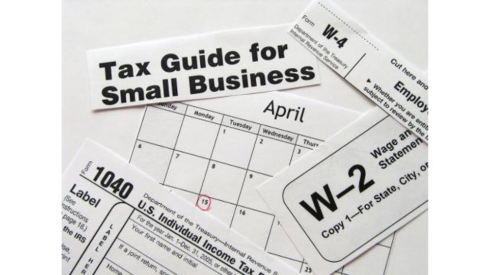 Tax Breaks for Small Business Owners: Key Details Outlined