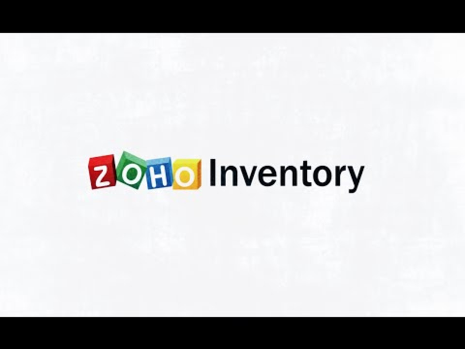2019 Review of Zoho Inventory Management
