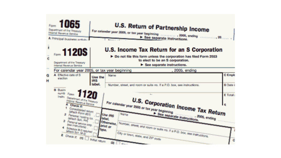 IRS Startss New Program to Identify Largest and Most Compelx