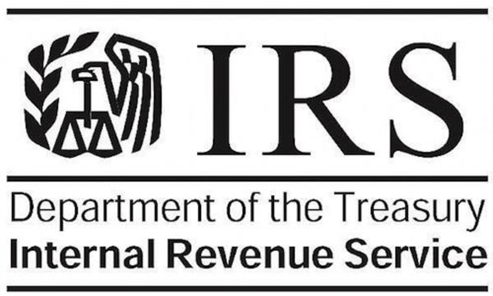 IRS Offers Several Payment Options