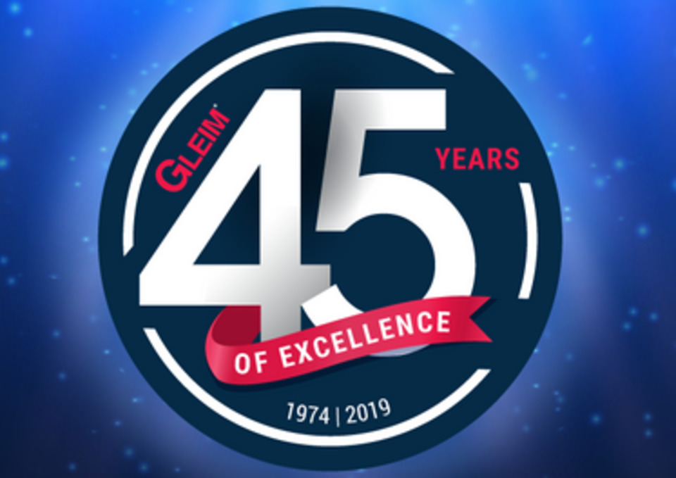 Founder of CPA Exam Self-Study Industry Celebrates 45 Years