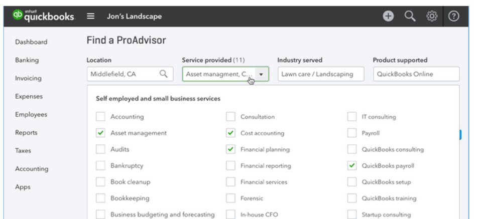 New Features and Enhancements in QuickBooks Online Accountant