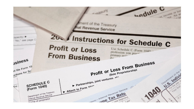 Schedule C 2020.8 Year End Business Tax Strategies For 2020