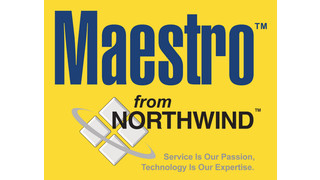 NORTHWIND - Maestro Property Management System