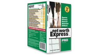 Net Worth Express PRO Edition