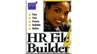 HR File Builder: Employee record-keeping system