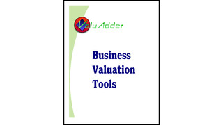 ValuAdder Business Valuation Tools
