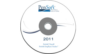 PenSoft Employee Tracker