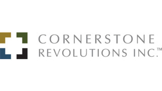 Cornerstone Revolutions, Inc.