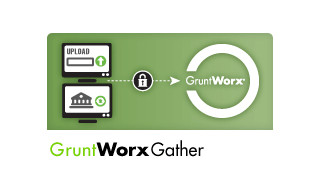 GruntWorx Gather