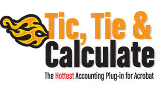 Tic, Tie & Calculate
