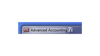 Advanced Accounting 7i