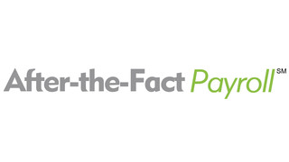 After-the-Fact Payroll