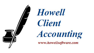 Howell Client Accounting $325