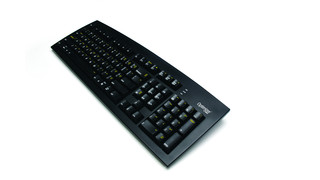 Optimizer Productivity Keyboard