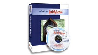 A-Systems JobView® Standard Edition