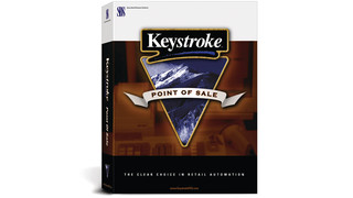 Specialized Business Solutions — Keystroke Advanced POS