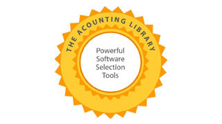 The Accounting Library
