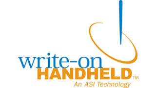 Write-On Handheld