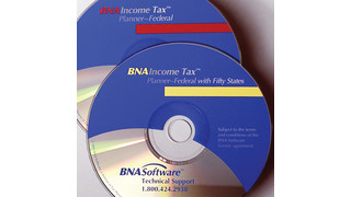 BNA Software — BNA Income Tax Planner