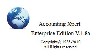 Micronetics, Int'l. — Accounting Xpert Enterprise Edition