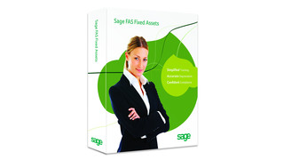 Sage — FAS 100 Asset Accounting