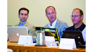 Symposium Draws Profession's Thought Leaders