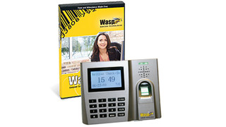 WaspTime Time & Attendance System