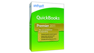 Review of Intuit — QuickBooks Premier 2011