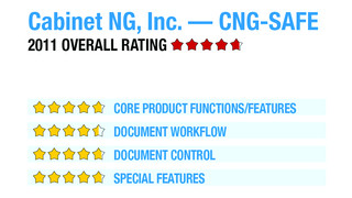 Review of CNG-SAFE - 2011