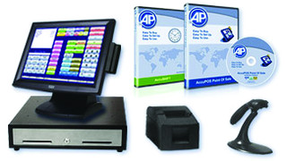 AccuPOS Point of Sale