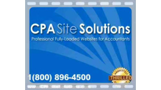2017 Review of CPA Site Solutions