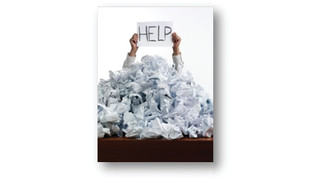 6 Tips for a Paperless Office