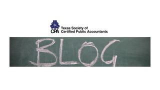 Texas Society of CPAs Debuts Blog for College Students