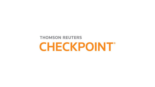 thomson reuters checkpoint cpa practice advisor