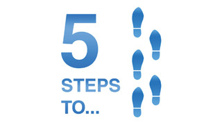Five Steps for Marketing Your Firm