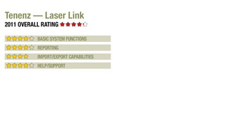 2011 Review of Tenenz — Laser Link