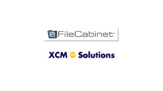 eFileCabinet Partners with XCM Solutions to Deliver Paperless Workflow