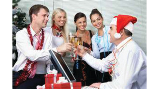 Networking Strategies for the Holidays