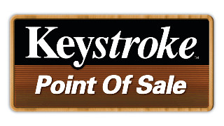Keystroke Point Of Sale