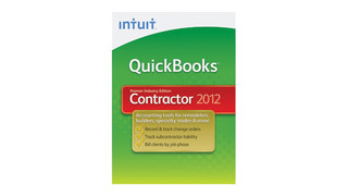 2012 Review of Intuit, Inc. – QuickBooks Premier Contractor 2012