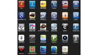 Three Apps for Mobile Professionals
