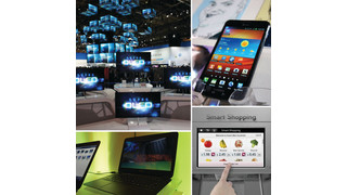 2012 CES Trends in Your Future