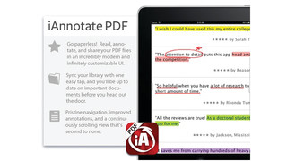 PDF Tools for Tablets and Other Mobile Devices