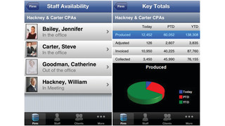 Apps To Help Manage Your Practice, Your Travel and Your Caffeine